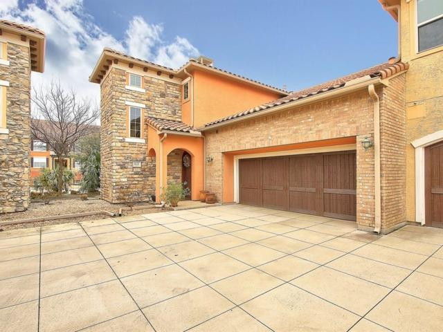 621 Via Ravello, Irving, TX 75039 (MLS #13799827) :: Baldree Home Team