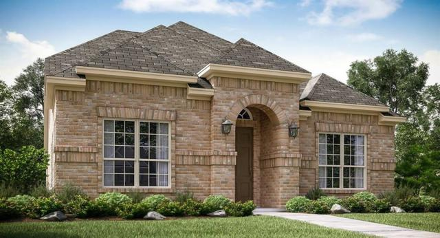 6302 Culverdale Lane, Frisco, TX 75034 (MLS #13799832) :: The Mitchell Group