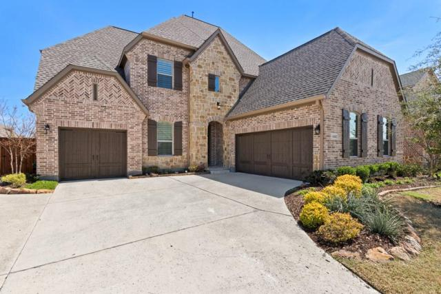 6482 Eden Valley Drive, Frisco, TX 75034 (MLS #13799842) :: The Holman Group