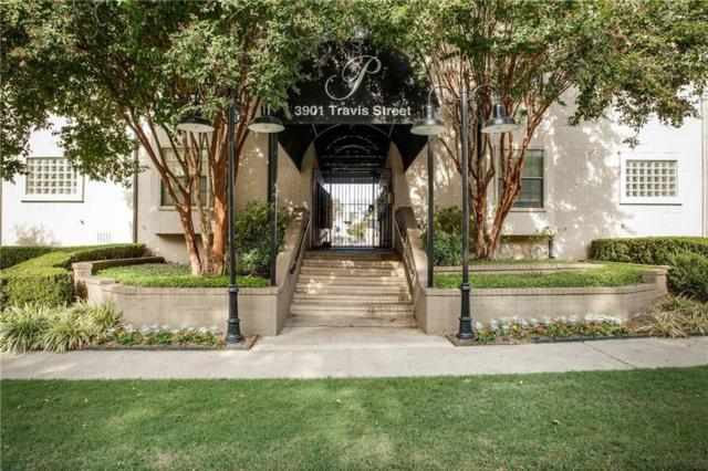 3901 Travis Street #220, Dallas, TX 75204 (MLS #13799854) :: Magnolia Realty