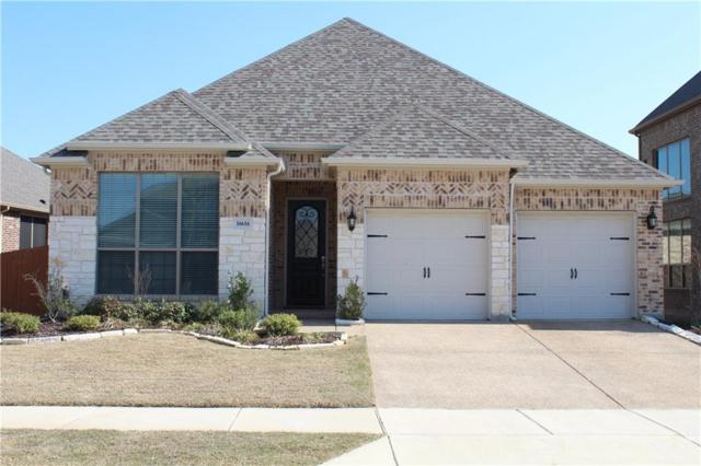 16616 Amistad Avenue, Prosper, TX 75078 (MLS #13799874) :: RE/MAX Pinnacle Group REALTORS
