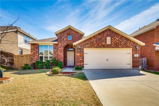 5908 Paddlefish Drive, Fort Worth, TX 76179 (MLS #13799936) :: Cassandra & Co.