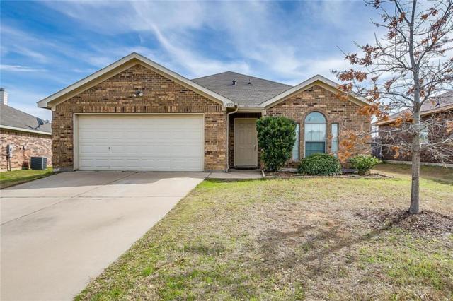 1420 Brownford Drive, Fort Worth, TX 76028 (MLS #13799981) :: Team Hodnett
