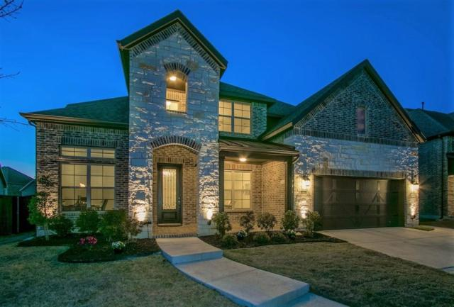 11438 Alejandra Lane, Frisco, TX 75035 (MLS #13800009) :: The Holman Group