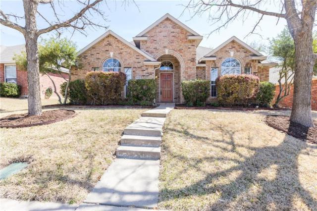 1112 Brook Ridge Avenue, Allen, TX 75002 (MLS #13800065) :: The Cheney Group