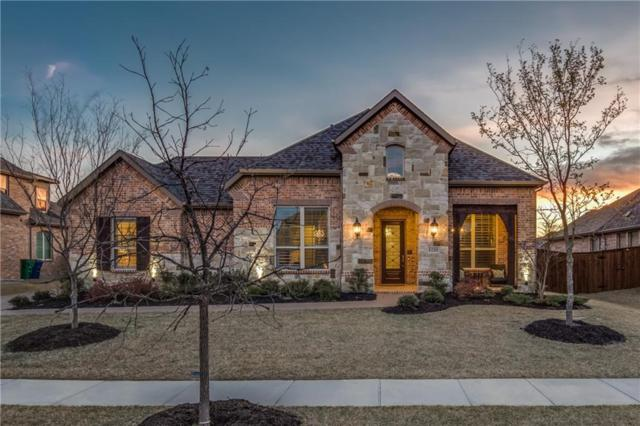 1220 Briscoe Drive, Celina, TX 75009 (MLS #13800126) :: The Cheney Group