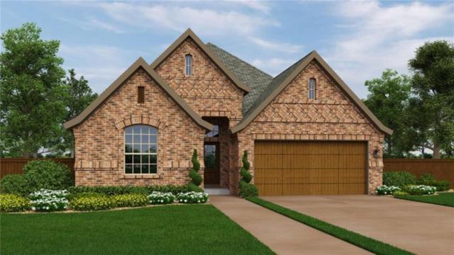 4608 Lafite, Colleyville, TX 76034 (MLS #13800164) :: Team Hodnett