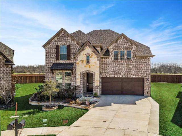 7856 Renderbrook Bend, Irving, TX 75063 (MLS #13800181) :: The Chad Smith Team