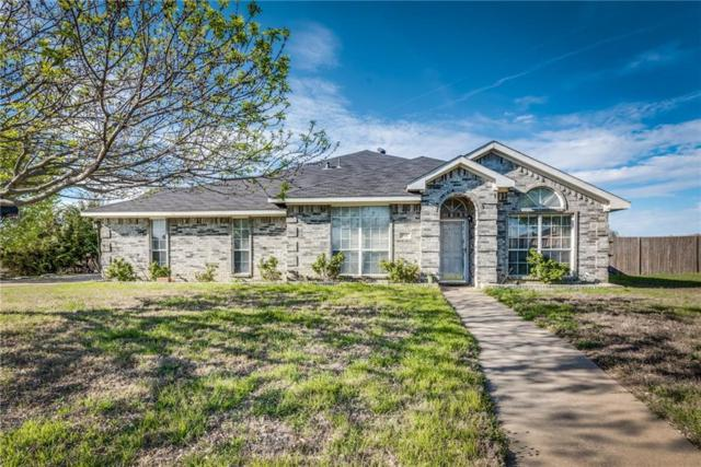 951 Crest Ridge Drive, Midlothian, TX 76065 (MLS #13800197) :: The Holman Group