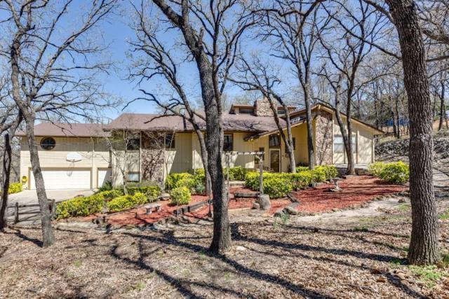 192 Sam Bass Ridge Road, Southlake, TX 76092 (MLS #13800200) :: The Holman Group