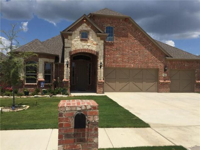 4912 Brookside Drive, Denton, TX 76226 (MLS #13800202) :: Cassandra & Co.