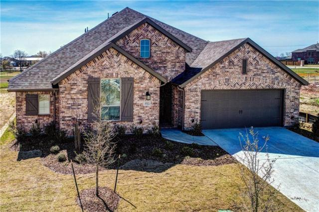9712 Forester Trail, Little Elm, TX 75068 (MLS #13800242) :: The Cheney Group
