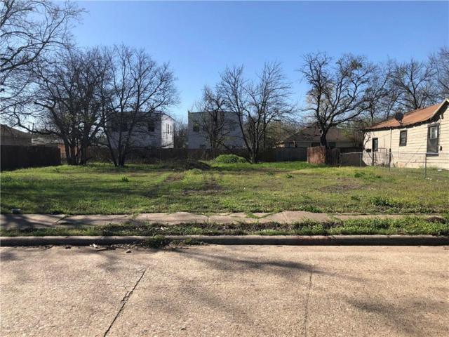 2012 Kraft Street, Dallas, TX 75212 (MLS #13800255) :: Team Hodnett