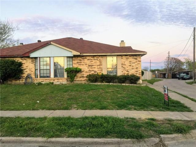 3053 W Ferndale Lane, Grand Prairie, TX 75052 (MLS #13800274) :: The Holman Group