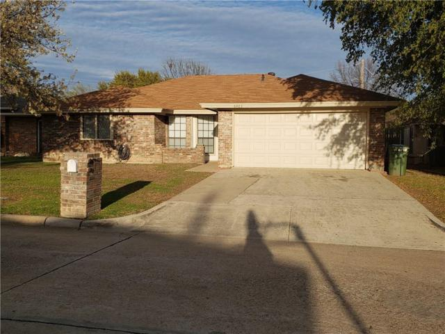 6403 Avanti Drive, Arlington, TX 76001 (MLS #13800289) :: The Holman Group