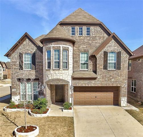 2996 Overlook Drive, Little Elm, TX 75068 (MLS #13800324) :: The Cheney Group