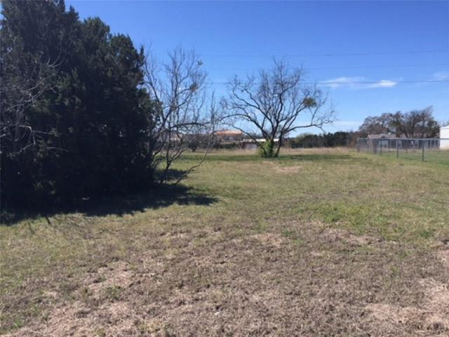 3508 Cherokee Trail, Granbury, TX 76048 (MLS #13800384) :: Frankie Arthur Real Estate