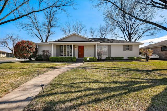 2346 Freeland Way, Dallas, TX 75228 (MLS #13800408) :: Century 21 Judge Fite Company