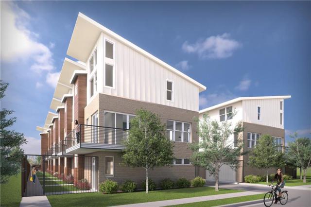 4626 Munger Avenue #207, Dallas, TX 75204 (MLS #13800437) :: Magnolia Realty