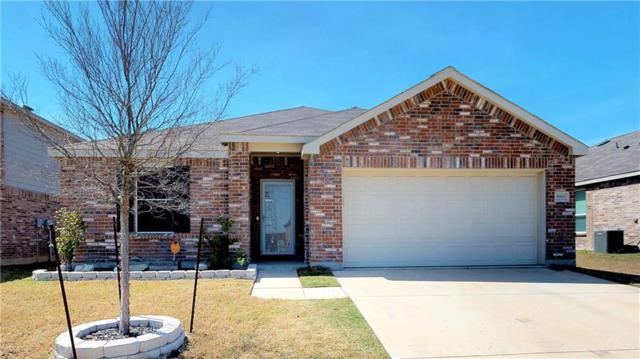 9901 Calcite Drive, Fort Worth, TX 76131 (MLS #13800466) :: Team Hodnett