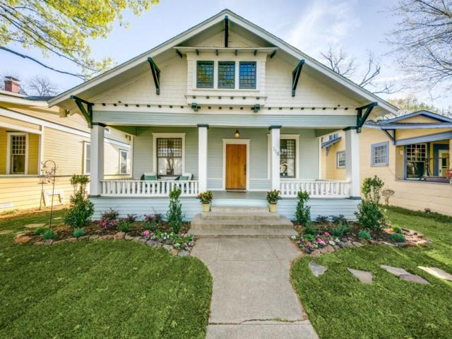 118 N Winnetka Avenue, Dallas, TX 75208 (MLS #13800478) :: Ebby Halliday Realtors
