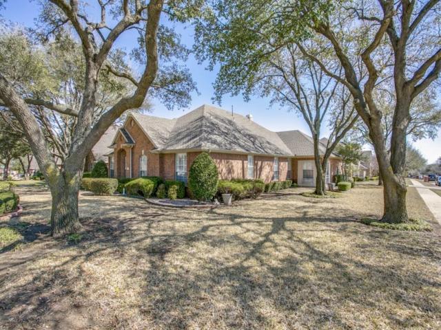 9700 Beck Drive, Plano, TX 75025 (MLS #13800504) :: Team Hodnett