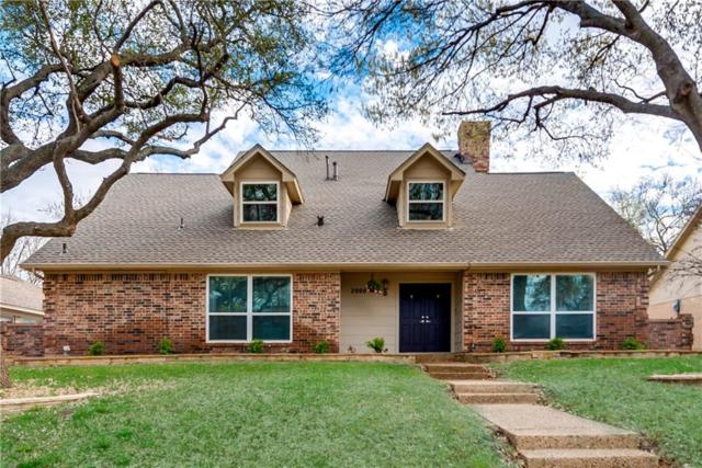 2000 Knob Hill Drive, Plano, TX 75023 (MLS #13800505) :: The Cheney Group