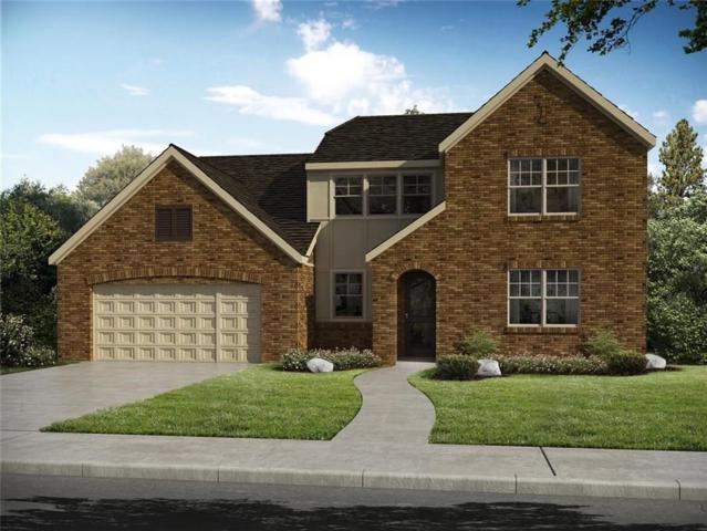 7244 Harrier Street, Fort Worth, TX 76179 (MLS #13800515) :: Ebby Halliday Realtors