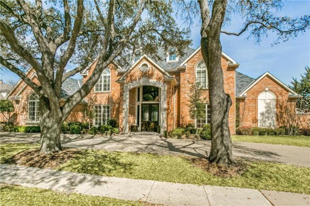 1808 Watermill Court, Plano, TX 75093 (MLS #13800545) :: The Cheney Group