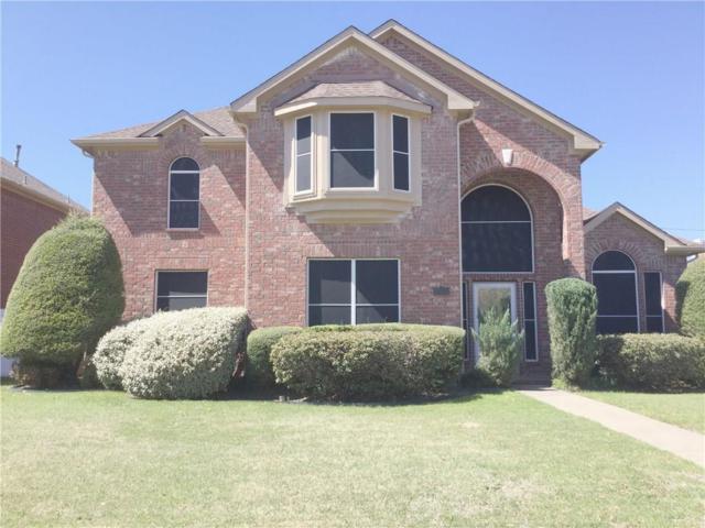 1037 Essex Drive, Cedar Hill, TX 75104 (MLS #13800554) :: Century 21 Judge Fite Company
