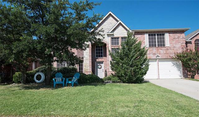 103 Reatta Drive, Justin, TX 76247 (MLS #13800556) :: Cassandra & Co.