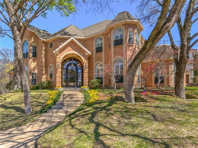3609 Clubgate Drive, Fort Worth, TX 76137 (MLS #13800628) :: Magnolia Realty