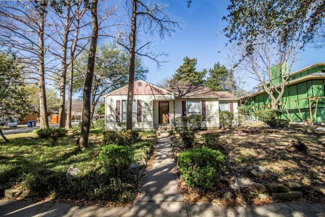 9923 Coppedge Lane, Dallas, TX 75220 (MLS #13800641) :: The Holman Group