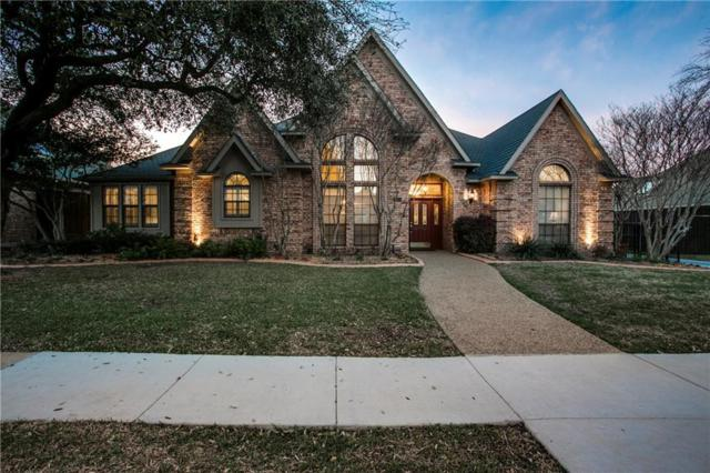 3505 Gary Drive, Plano, TX 75023 (MLS #13800657) :: The Cheney Group