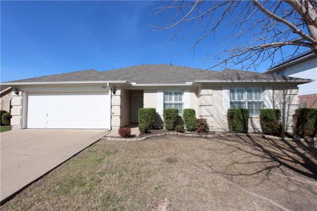 7561 Juliet Lane, Fort Worth, TX 76137 (MLS #13800680) :: The Holman Group