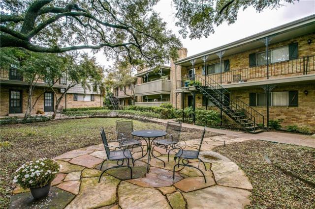 7706 Meadow Park Drive #111, Dallas, TX 75230 (MLS #13800685) :: Magnolia Realty