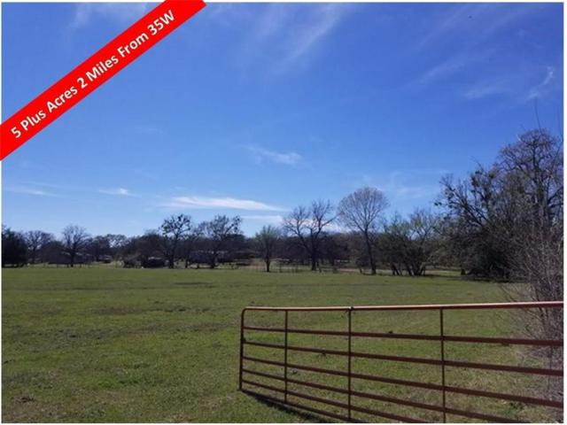 255 W Bethesda Road, Burleson, TX 76028 (MLS #13800694) :: Century 21 Judge Fite Company