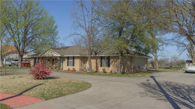 1102 N Houston Street, Royse City, TX 75189 (MLS #13800703) :: Team Hodnett