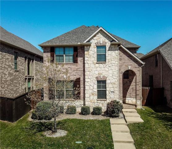 1475 Cambridge Drive, Lewisville, TX 75077 (MLS #13800713) :: Cassandra & Co.