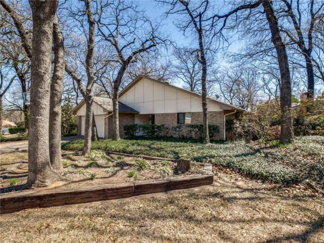 4408 Rising Sun Court, Arlington, TX 76017 (MLS #13800715) :: The Holman Group