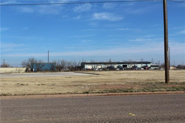 133 Wall Street, Abilene, TX 79603 (MLS #13800720) :: The Paula Jones Team | RE/MAX of Abilene