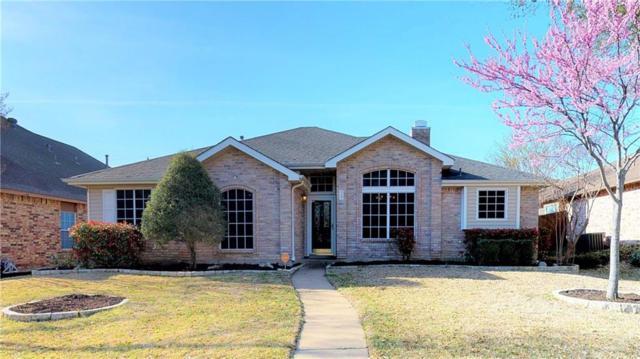 710 E Grubb Drive, Mesquite, TX 75149 (MLS #13800740) :: Kindle Realty