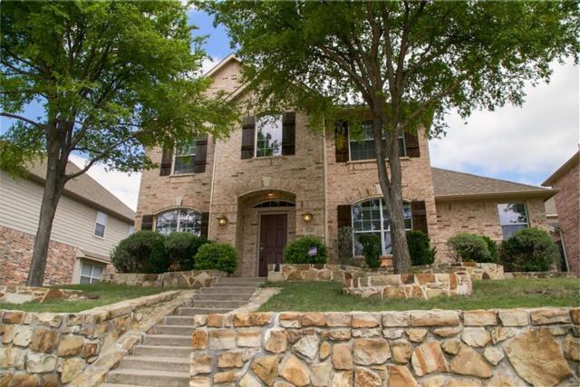 940 Potter Avenue, Rockwall, TX 75087 (MLS #13800749) :: Team Hodnett