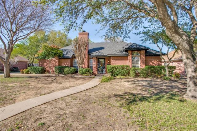 1429 Stratford Lane, Denton, TX 76209 (MLS #13800787) :: Cassandra & Co.
