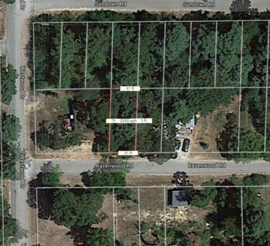 Lot200 Ravenwood Drive, Chandler, TX 75758 (MLS #13800863) :: The Heyl Group at Keller Williams