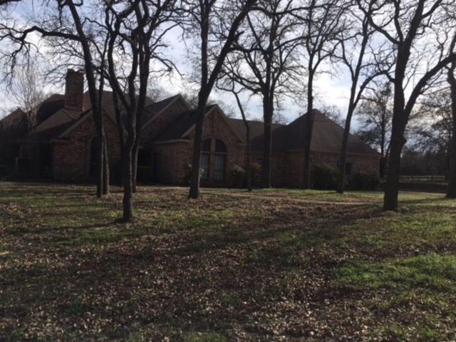 1095 Burney Lane, Southlake, TX 76092 (MLS #13800872) :: The Holman Group