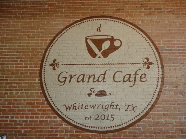 120 W Grand Street, Whitewright, TX 75491 (MLS #13800877) :: Team Hodnett