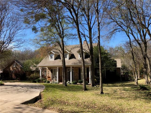 1621 Creek Wood Drive, Midlothian, TX 76065 (MLS #13800967) :: The Holman Group