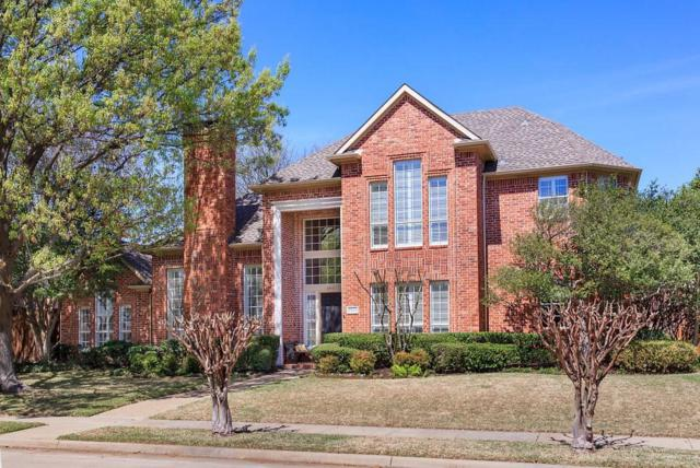 5913 Royal Palm Drive, Plano, TX 75093 (MLS #13800979) :: The Cheney Group
