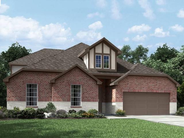 810 Lawndale Street, Celina, TX 75009 (MLS #13801022) :: Team Hodnett